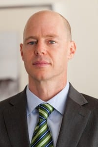 R. Scott Jerger Portland Law Firm